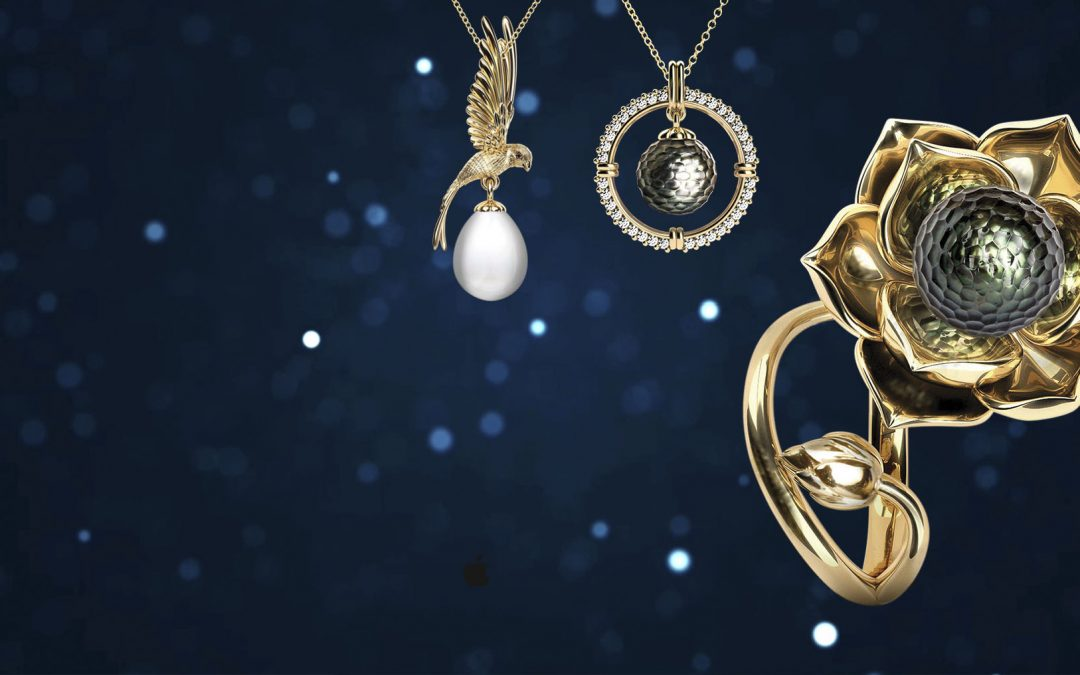 Momento Jewellery